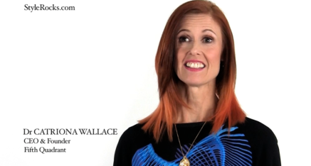 StyleRocks customer experience   Dr Catriona Wallace