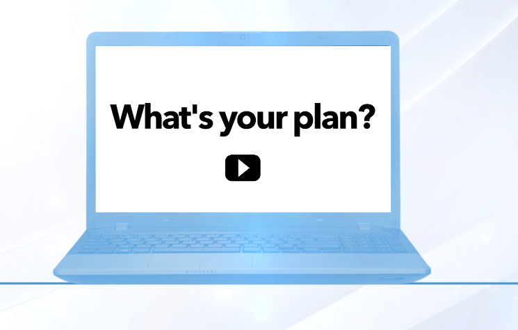 WhatsYourPlan