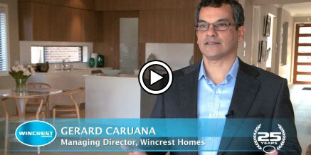 Wincrest Homes: 25 Years