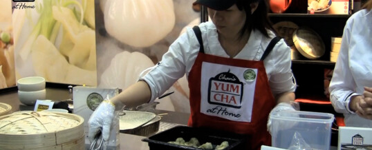 Yum Cha At Home | Fine Food Convention 2013