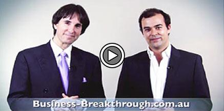 Business Breakthrough