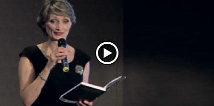 Clare Mann Book Launch